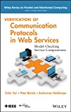 Verification of Communication Protocols in Web Services
