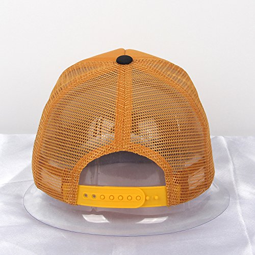 Gorra de spring hombre para amarillo béisbol oriental 6qv5xnEwxU