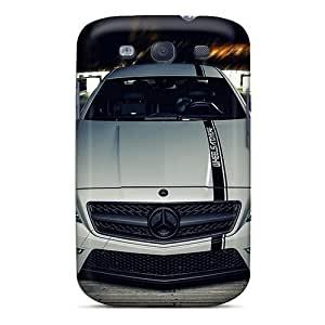 Quality Mialisabblake Case Cover With Aggressive Cls Nice Appearance Compatible With Galaxy S3