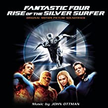 Fantastic Four: Rise of the Silver Surfer - Original Motion Picture Soundtrack