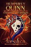 Forsaken (A Fated Fantasy Quest Adventure Book 8)