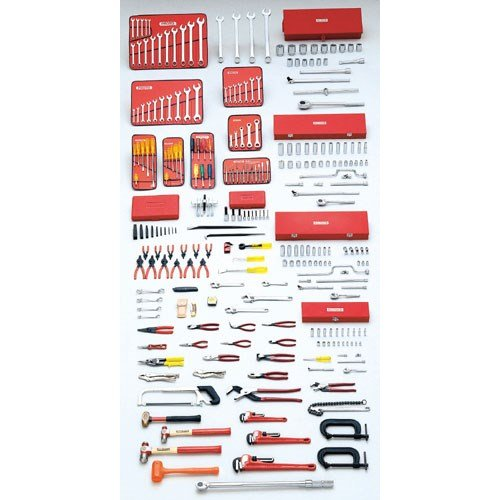 Proto 272A Piece Master Tool Set, J99710