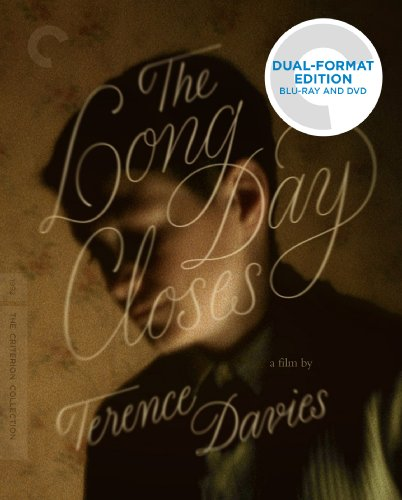 The Long Day Closes (Criterion Collection) (Blu-ray + DVD)