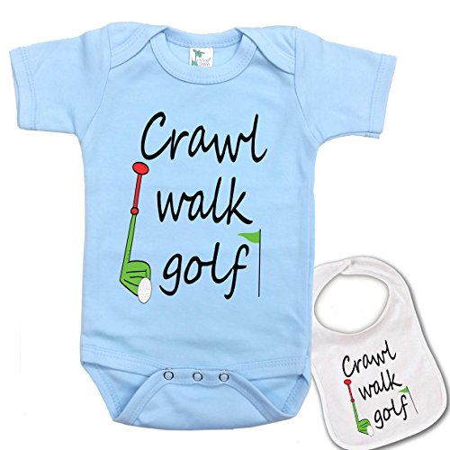 Baby Golf Clothes (