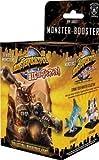 Monsterpocalypse - Series 5: Big In Japan - Monster Booster Pack - Miniatures
