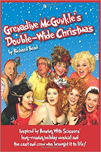 Christmas Everlasting Cast.Grenadine Mcgunkle S Double Wide Christmas Amazon Com