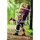 Keep Holding On (Walker Family) (Volume 3)