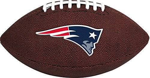 Big Time Football - Rawlings NFL Game Time Full Regulation-Size Football