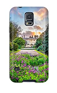 Premium Galaxy S5 Case - Protective Skin - High Quality For Government House 6652258K68276083