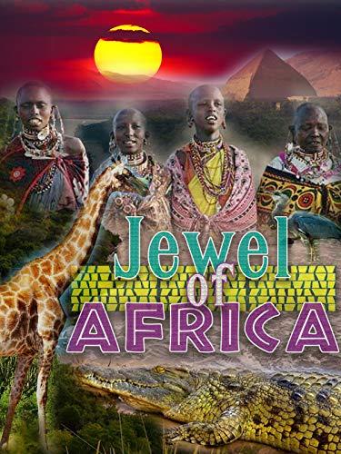 - Jewel of Africa
