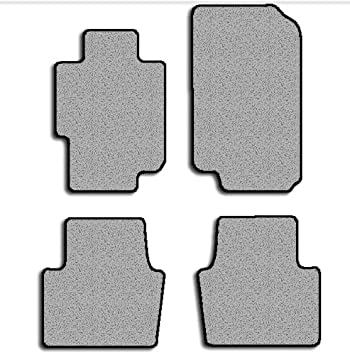 Amazoncom Acura TL Series Simplex Carpeted CustomFit Floor Mats - 2006 acura tl floor mats
