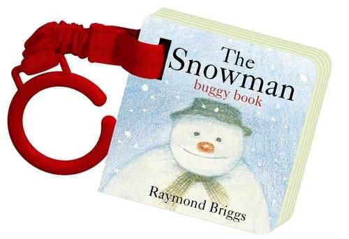 The Snowman Buggy Book (Buggy Books): Amazon.es: Raymond Briggs ...