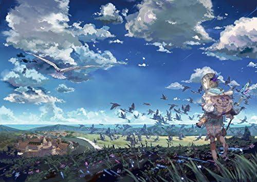 フィリスのアトリエ ~不思議な旅の錬金術士~ プレミアムボックス (初回封入特典(フィリスの特別衣装ダウンロードシリアル) 同梱) - PS Vita