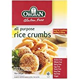 Orgran Free From All Purpose Rice Crumbs (300g)