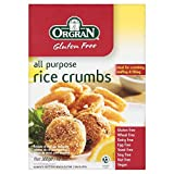 Orgran Free From All Purpose Rice Crumbs (300g) - Pack of 6