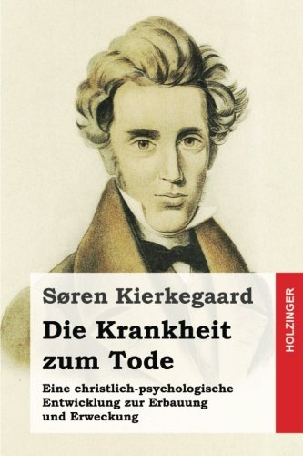 Price comparison product image Die Krankheit zum Tode (German Edition)