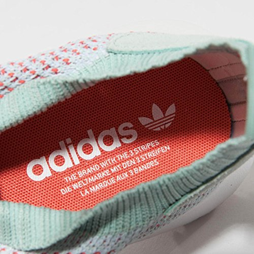Adidas Originals Kvinders Sko / Sneaker Rørformet Skygge Pk Hvid 40 6XlTNoNX2