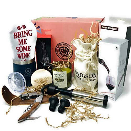Wine OClock Box Accessory Obsessions product image