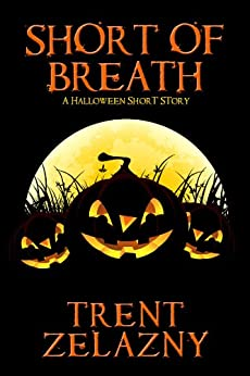 Short of Breath: A Halloween Short Story by [Zelazny, Trent]