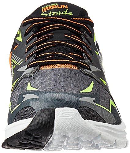 Devisys 8017, Reparación de zapatos unisex, Negro, S