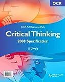OCR A2 Critical Thinking, Jill Swale, 0340946172