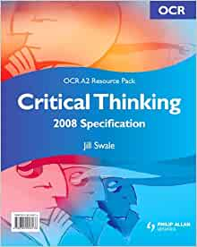 Critical Thinking A Level (Archived)