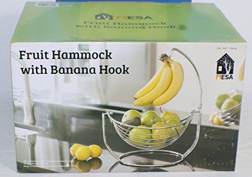 Fruit Hammock with Banana Hook
