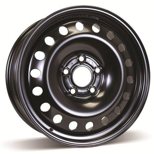 Aftermarket Steel Rim 18X7.5, 5X127, 71.5, +44, black finish X48527