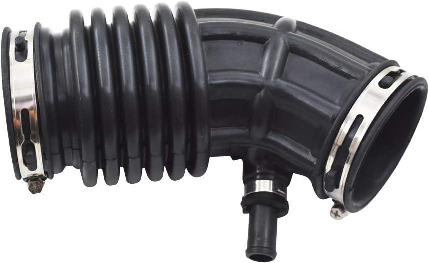 labwork Upper Air Intake Duct Tube for 2007-2012 Nissan Altima 2.5L 4 Cylinder Engine 16576-JA000