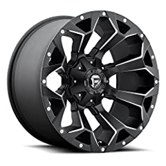 MHT/Fuel Off-road Wheels are not only ideal for giving you optimal durability and precision but come in a variety of head-turning styles sure to make your peers jealous. This might sound too good to be reasonably priced, but when you shop at ...