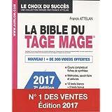 Bible du tage mage 7e édi 2017