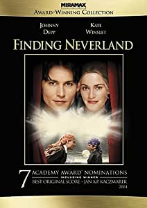 Finding Neverland (Widescreen Edition)