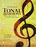 Workbook for Tonal Harmony, Kostka, Stefan, 0077410173