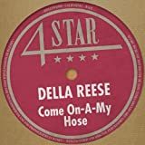 Della Reese - Come On My House