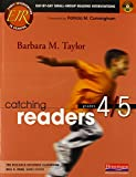 Catching Readers, Grades 4/5: Day-by-Day Small-Group Reading Interventions (Research-Informed Classroom)
