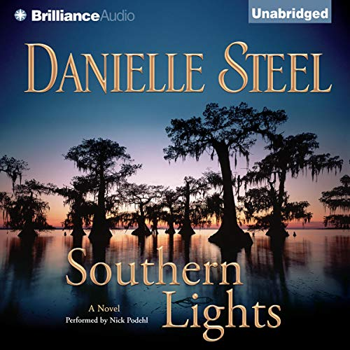 Southern Lights Audiobook [Free Download by Trial] thumbnail