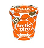 zero ice cream - Arctic Zero Light Ice Cream, Cookie & Brownie Dough Pint