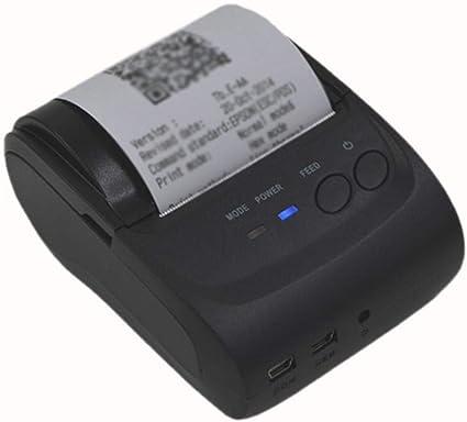 Impresora de tickets para POS, Impresora Térmica de Tickets ...