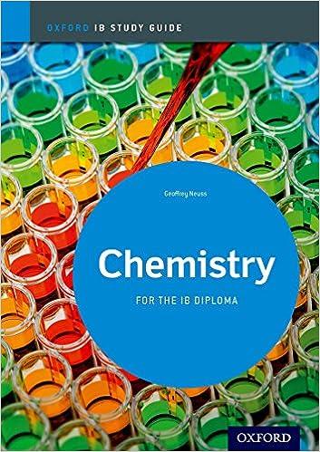 IB CHEMISTRY STUDY GUIDE PDF DOWNLOAD