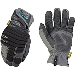 Mechanix Wear - Winter Impact Touch Screen Gloves