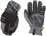 Mechanix Wear - Winter Impact Touch Screen Gloves (X-Large, Black)