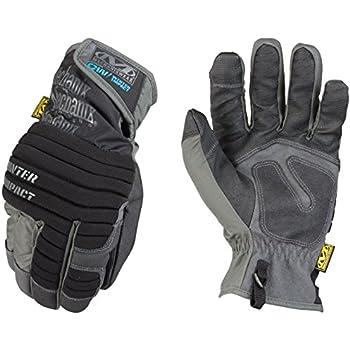 Mechanix Wear - Original Insulated Winter Gloves (Medium