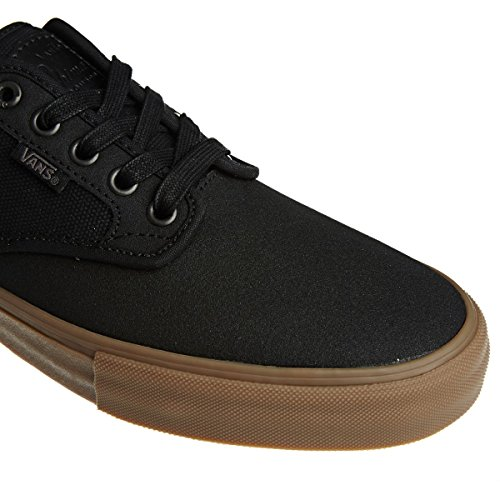 Mixte Vans Black Mode Baskets Gum X Adulte Authentic U Tuff qqwxP76S