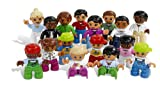 LEGO Education DUPLO World People Set 779222 (16 Pieces), Baby & Kids Zone