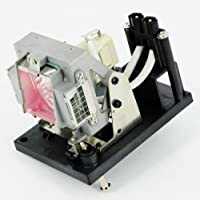 Kingoo Projector Lamp For SANYO PDG-DXT10L POA-LMP117 610-335-8406 Projector Replacement Lamp Bulb & Housing - By Kingoo