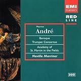 Red Line - Barocke Trompetenkonzerte
