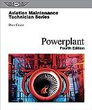 img - for Aviation Maintenance Technician: Powerplant (Aviation Maintenance Technician series) book / textbook / text book