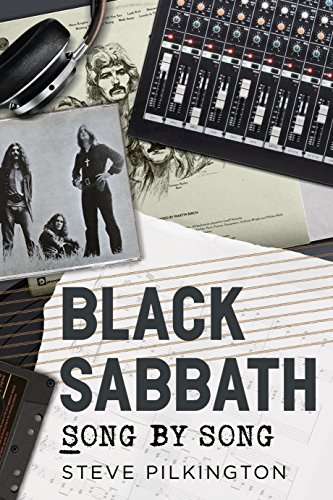 (Black Sabbath: Song by Song)