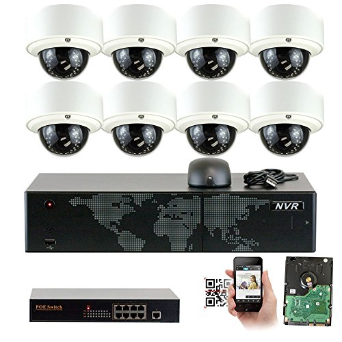 GW Security Network Camera System