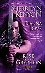 Rise of the Gryphon (The Beladors Book 4)